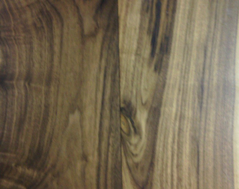Engineered Walnut 7'' Width