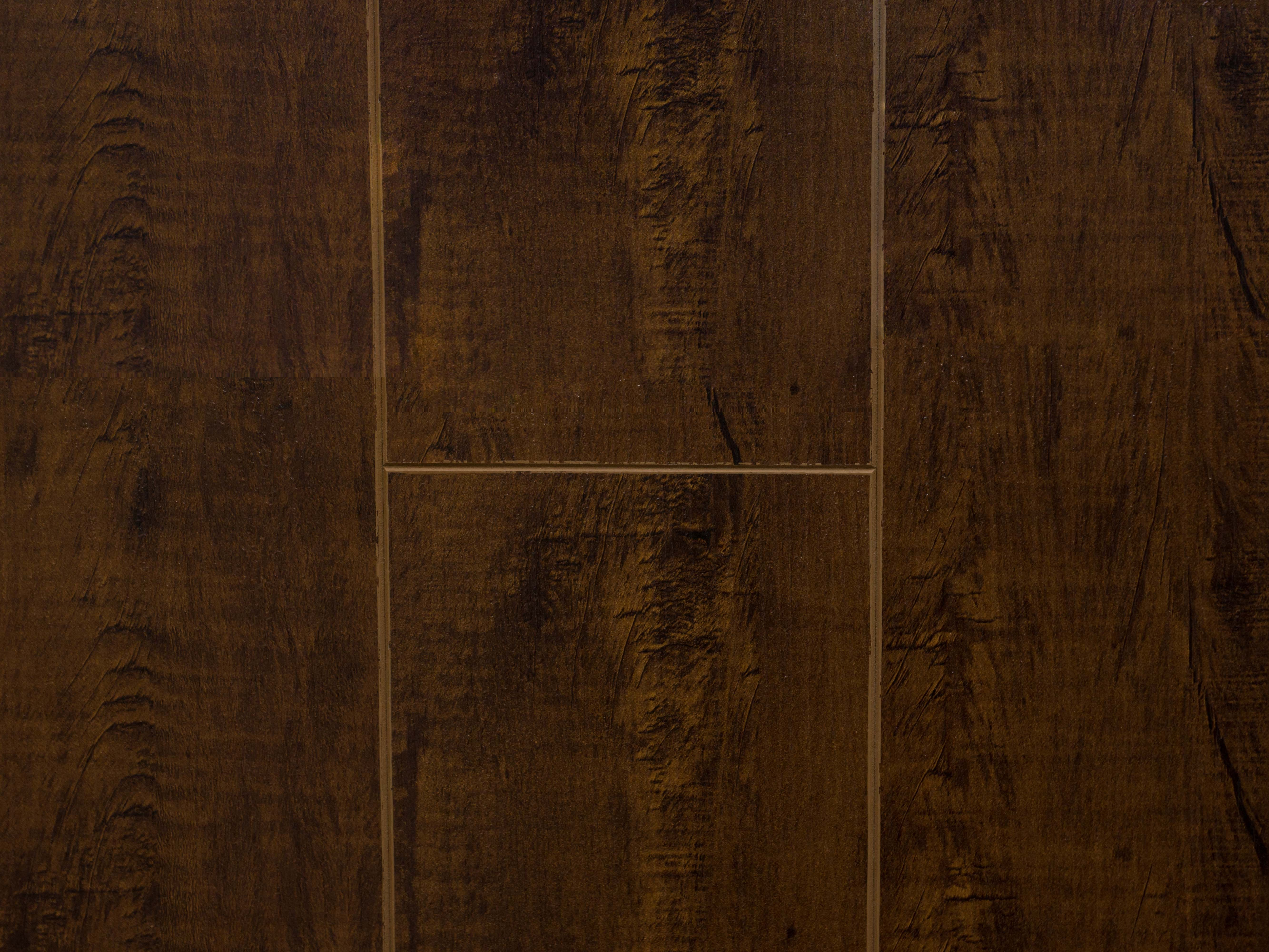 Roasted Maple Laminate